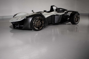 Supercar Mono R toont mogelijkheden additive manufacturing in automotive