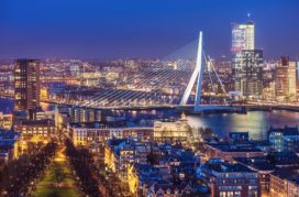 Rotterdamse waterstofeconomie kan energietransitie versnellen