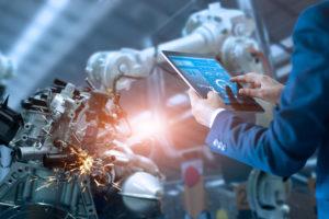 Vestigingsvoorwaarden nieuwe maakindustrie