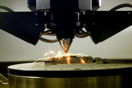 De toepasbaarheid van Additive Manufacturing neemt grote vlucht