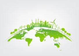 Het Nederlandse bedrijfsleven investeert miljarden in groene technieken