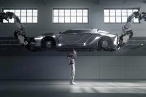 Exoskelet verhoogt productiviteit bij Hyundai