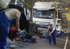 Daf Trucks pakt energiebesparing groots aan