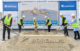 Borealis kallo groundbreaking ceremony 80x51