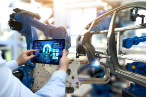 Internationale samenwerking Smart Factories van start