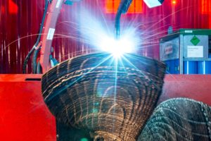 Flexible Manufacturing project Ramlab krijgt vervolg