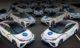 In Den Haag rijdt eerste Nederlandse taxivloot op waterstof