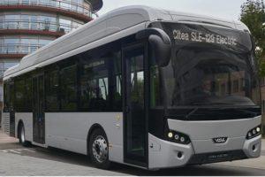 VDL Bus & Coach bouwt nieuwe fabriek