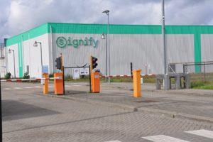 Wederom banenverlies bij Signify (vroeger Philips Lighting) in Turnhout