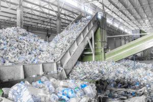 'Gerecycled plastic: nood aan industrialisatie en technologische vernieuwing'